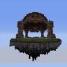 Dope SkyBlock lobby!
