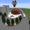 Pixelmon Viridian City - AWESOME