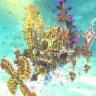 Fantasy/Steampunk Sky Lobby - Ives