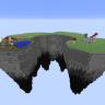 Big floating island