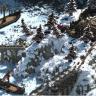 Fantasy Viking Village map