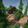 Cabin Lobby