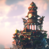 Onudeia // Oriental Spawn // Expensive // Elegant // Fancy // YEET // NOW ON NULLEDBUILDS PREMIUM
