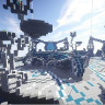 Minecraft - Professional Server Hub / Minigames Lobby Download (Spawn)