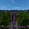 Obsidian Faction Spawn Purple Themed [1.7 - 1.14]