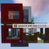 1 Chunk Modern House