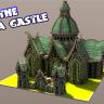 Aqua Castle - Empire Of Miners build