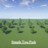 Simple Tree Pack