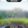 Energized - [HQ] Minecraft Twitch Overlay // Epic Leak was $4!!! // [SEE PICS IN DESC] PHOTOSHOP!!!