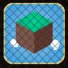 Cloudblock 64x64 minecraft server logo/icon // [HQ-FILE] // Was $2, Now on NulledBuilds DESIGNER!