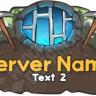 The Prison - [HQ] Minecraft Logo Photoshop File // Was $5, Now on NulledBuilds DESIGNER