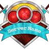 Gleaming - [HQ] Minecraft themed site/server logo $5 LEAK // -=EDITABLE=- -=PHOTOSHOP=- -=CREEPER!=-