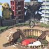 Pokemon Spawn // PIXELMON // UBER-DETAILED // Little Buildings // WOW // Poke-BALL // [HQ] $10 LEAK