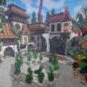 medieval server hub