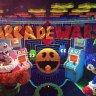 Lobby ArcadeWars + Mario Faction / Sonic SkyBlock