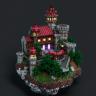 FORTRESS - server hub