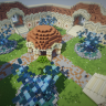 Arabian - Factions Spawn // HQ SEE PICTURES // DESERT THEMED // CUSTOM BUILT // $5 LEAK