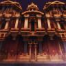 Oriental Palace [Mini Server Lobby] // $10 LEEK, Now on NulledBuilds PREMIUM // CUSTOM BUILT