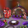 3 Portal Hub Mushroomsss // MOOSHROOMS // EPIC $10 LEAK // MUSHROOM COWS // PURPLE // HQ // WOW!