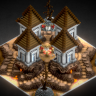 Towers KOTH // FANTASY // HQ // SEE PICS // KING OF THE HILL // AMAZINGLY MINDBLOWING