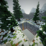 Winter Mine // CHRISTMAS // SNOW // SNOWMAN // FROZEN // MAGICAL // CUSTOM AND HQ // WOW!!!