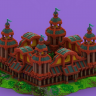 Zakat Hub // COMPACT // SPAWN // 1.8+ // HQ AND CUSTOM // WOW!!! // SEE PICTURES IN DESCRIPTION //