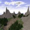 Terraformed PVP Landscape