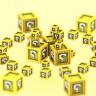 Lucky - Skywars Map // MARIO // NINTENDO // VIDEO GAME // MINECRAFT // SKYWARS // EPIC // CUSTOM //