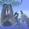 Fantasy Hub//Minecraft//Dragon//8Portals//Fantasy