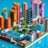 Pixel City Spawn // HQ AND CUSTOM // LOBBY // HUB // EPIC!!!!