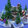 Snowa Lobby // CHRISTMAS // WINTER // HUB // LOBBY // SPAWN // EPIC AND HQ!!! // WOW!!! // AMAZING!!