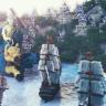 Azul Islands - By Varuna // Poseidon // WATER // AQUA // PIRATE // HQ AND CUSTOM