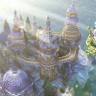 [Spawn] Fantasy Minecraft Island Spawn  // CASTLE // WATER // AQUA // HQ AND CUSTOM // EPIC!!