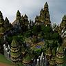 4 Portal Hub - Forest