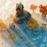 [Spawn] Fantasy Minecraft Spawn // HQ AND CUSTOM // HUB // LOBBY // CASTLE // EPIC // AMAZING //