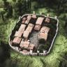 Monteriggioni - By Varuna // ITALY // ROMAN // GREEK // HQ AND CUSTOM // HUB // LOBBY // SPAWN //