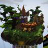 $5 MiniLobby//HUB - Build by Puika/ItZteamBG