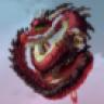 Amazing Chinese Dragon