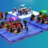 [PACK] | 4x Lobby (Seasons: Christmas, Summer, Autumn, Spring)