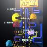 PAC-MAN RETRO GAMING PARKOUR ARENA EPIC HQ ///