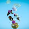 SWEET TREATS ICE CREAM PARKOUR / FOOD/ DONUT / BURGER / CANDYLAND / YUM //
