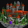 Red Palace Island // CUSTOM // SPAWN // PROFESSIONAL // --== LEAKED / DOLLAR-BUILDS.COM \ BUILD ==--