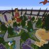 Purple Village Portal // PVP TERRAIN // CUSTOM // HQ // --== LEAKED / DOLLAR-BUILDS.COM \ BUILD ==--
