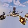 Timeless - Free Skywars map