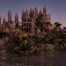 Spring Castle    Free Download!`