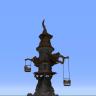 Cartoon Tower ( FREE DOWNLOAD )