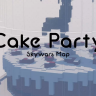 Minecraft Skywars Map - DOWNLOAD FREE ! [1.8+] - Cake Party by TwoPixel
