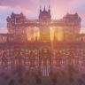 Star Castle Factions Survival Server Spawn
