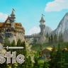 Stonehill Castle