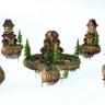 Medieval Victorian Bedwars Arena Map (Download/Free/1.12+)